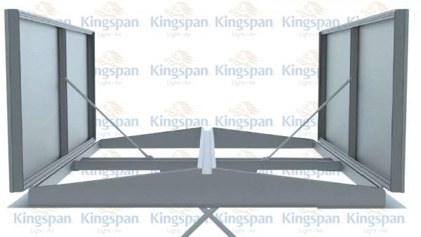 Kingspan Fumetica-S