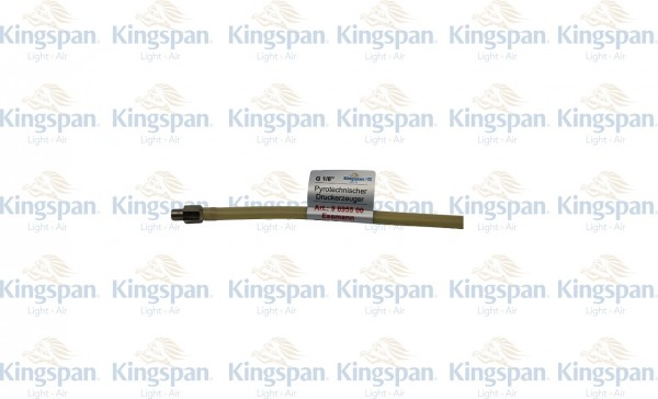 "Druckgasgenerator 6955 M10 - 1/8"" Essmann"