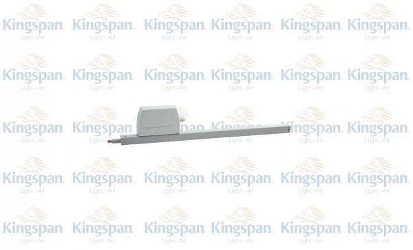 Zahnstangenmotor D&H ZA 35/500 24V-500H-300N