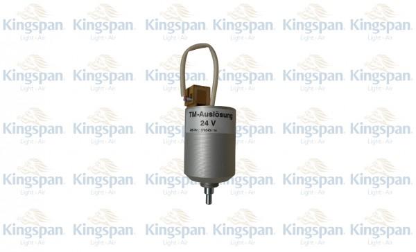 TAG-Auslösung TM-24V (Magnet-Auslösung)