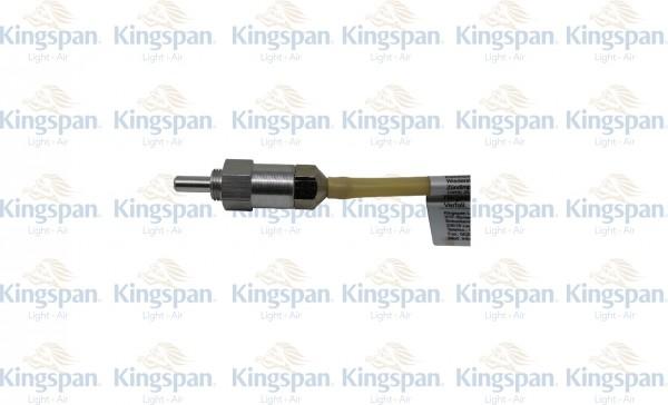 Druckgasgenerator M16 TAG-Auslösung DE