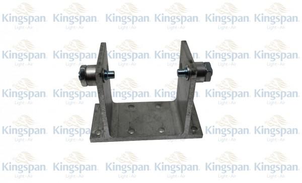 Konsole KB/2-70 für Motoröffner 230V
