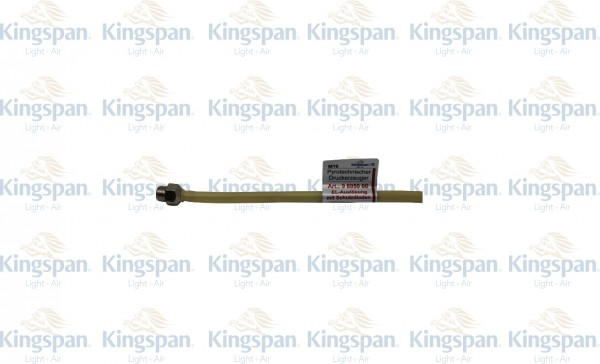 Druckgasgenerator 6950 M16 Rasant mit Diode