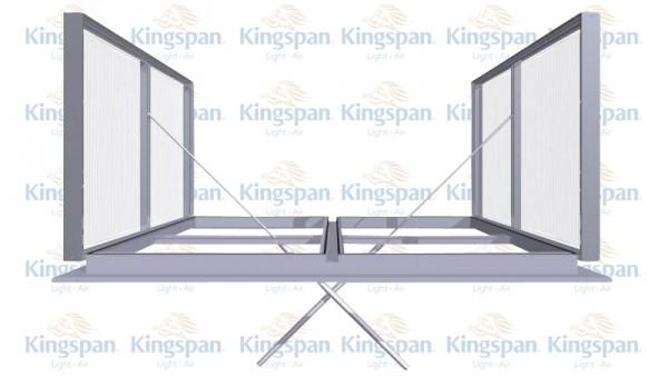 Kingspan Fumetica