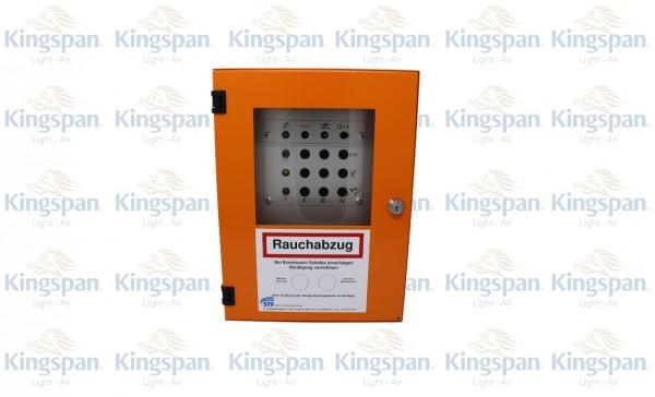 Steuerung AMZR-24/1-4 S Orange