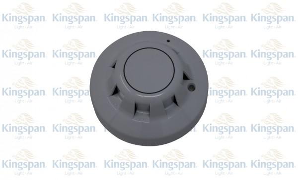 Lichtoptischer Rauchmelder S65