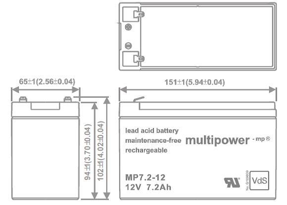 Akku-12V-7-2