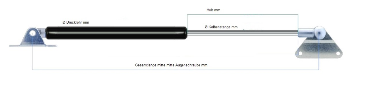 Datenblatt-Gasdruckfeder-2