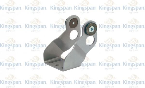 Klemmrahmenkonsole gekröpft K29/B2