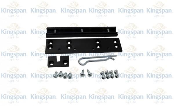 Konsole Micro XL Kettenantrieb