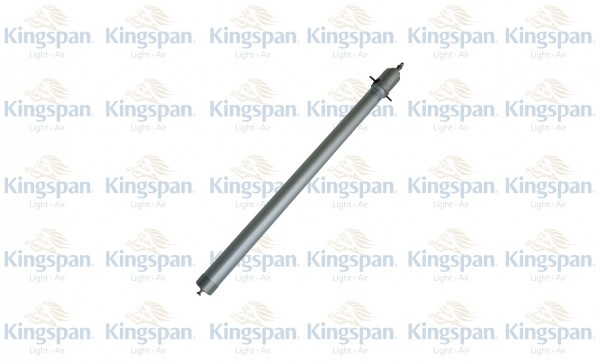 Zylinder PVZ 32-84-400 M12 o.A.-Feder-Zu