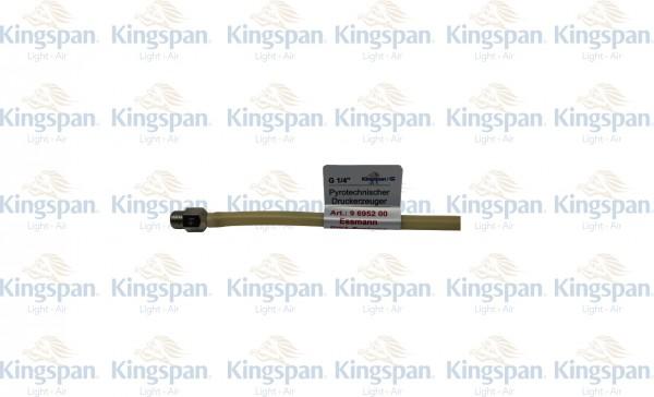 "Druckgasgenerator 6952 M12 - 1/4"" Essmann"